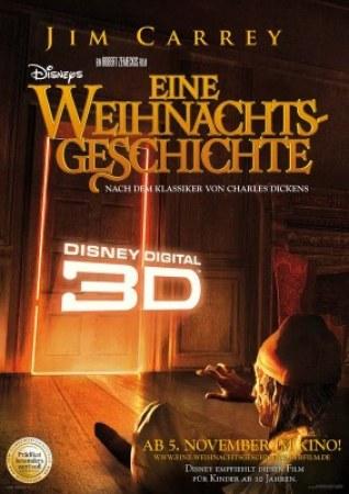 Disney's Eine Weihnachtsgeschichte 3D