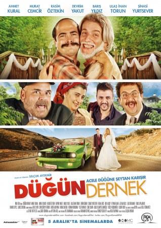 Dügün Dernek (Langfassung)