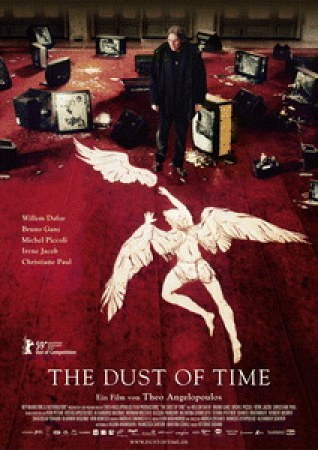 Dust of Time