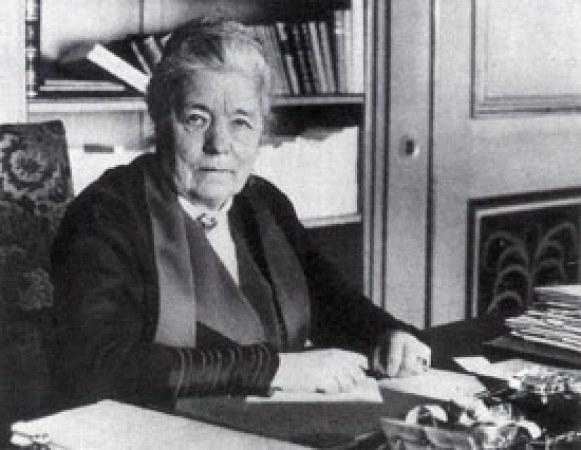 Ein Besuch bei Selma Lagerlöf