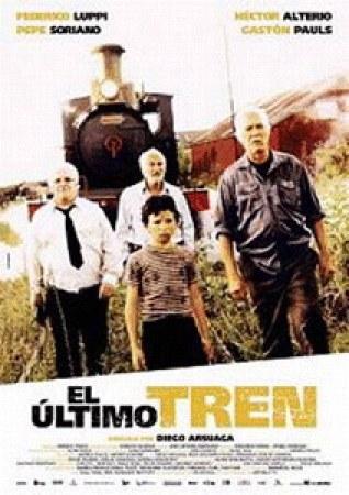 El ultimo tren - Der letzte Zug