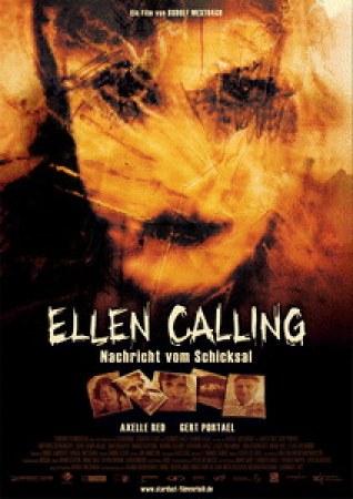 Ellen Calling - Nachricht vom Schicksal