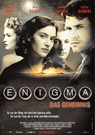 Enigma - Das Geheimnis