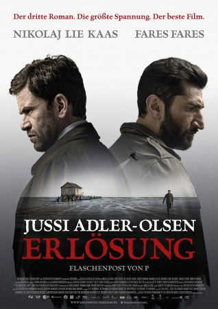 Erlösung (Jussi Adler-Olsen)