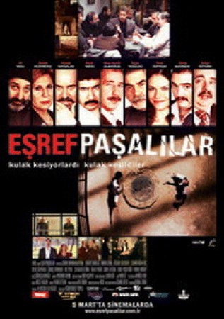 Esrefpasalilar - Eschref Pascha