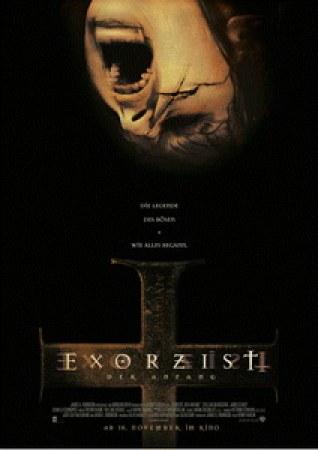 Exorzist Der Anfang