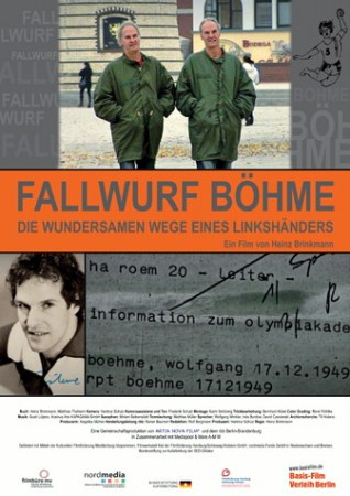 Fallwurf Böhme - Die wundersamen Wege eines Linkshänders