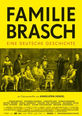 Brasch Familie