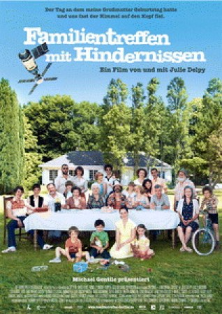 Familientreffen mit Hindernissen