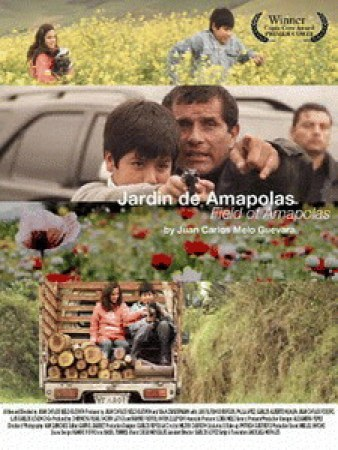Jardin de Amapolas (Cinespañol 2)