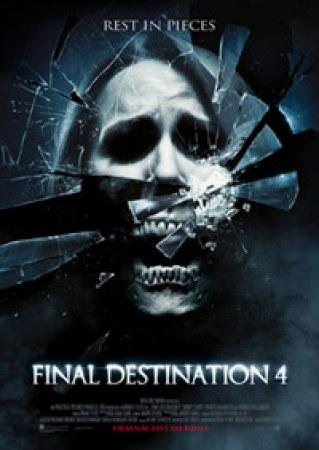 Final Destination: Death Trip