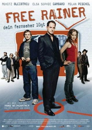 Free Rainer - Dein Fernseher lügt