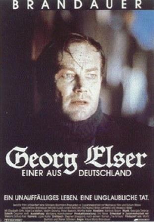 Georg Elser - Einer aus Deutschland