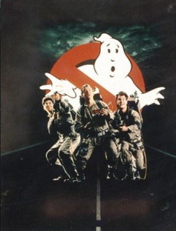 Ghostbusters - Die Geisterjäger