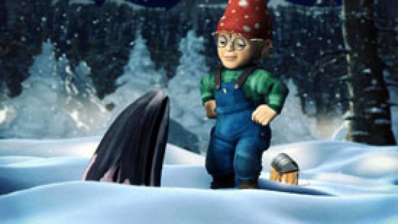 Gnome und Trolle – Die geheime Kammer