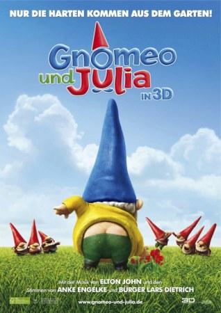 Gnomeo und Julia 3D