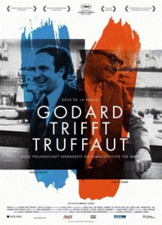 Godard trifft Truffaut - Deux de la Vague