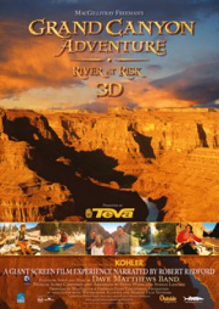 Grand Canyon Adventure 3D