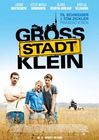 Grossstadtklein