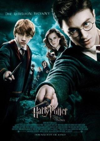 Harry Potter und der Orden des Phoenix 3D