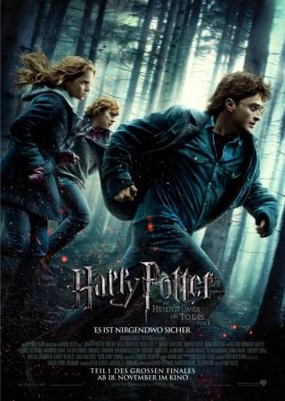 harry potter und die heiligtümer des todes - teil 1 | cinestar