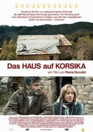 Das Haus auf Korsika