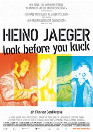 Heino Jaeger - Look before you kuck