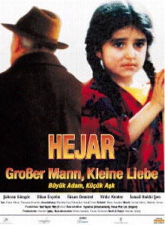 Hejar - Großer Mann, kleine Liebe