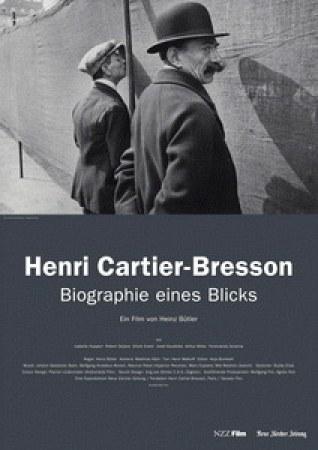 Henri Cartier-Bresson - Biographie eines Blickes