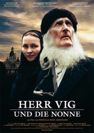 Herr Vig und die Nonne