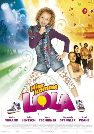 Hier kommt Lola