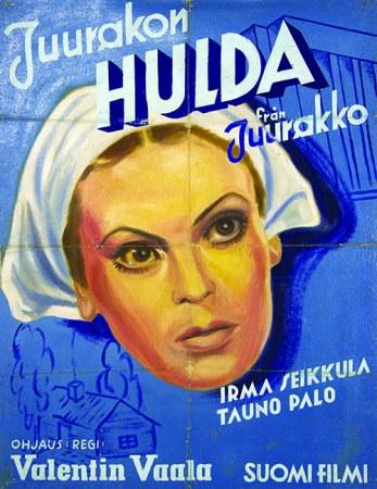 Hulda Juurakko