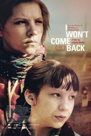 Ich komme nicht zurück