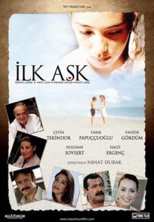 Ilk Ask - Erste Liebe (OmU)