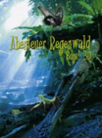 IMAX: Abenteuer Regenwald 3D
