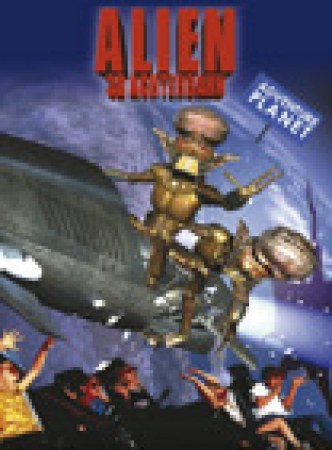 IMAX: Alien Adventure 3 D
