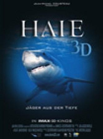 IMAX: Haie 3D: Jäger aus der Tiefe
