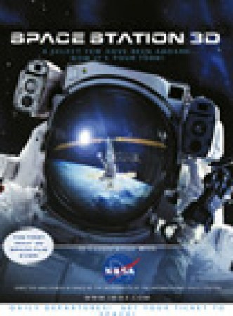 Imax: Space Station