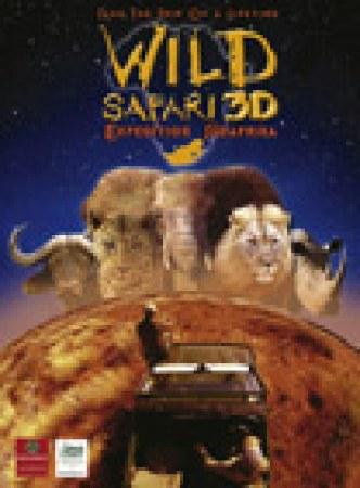 IMAX: Wild Safari
