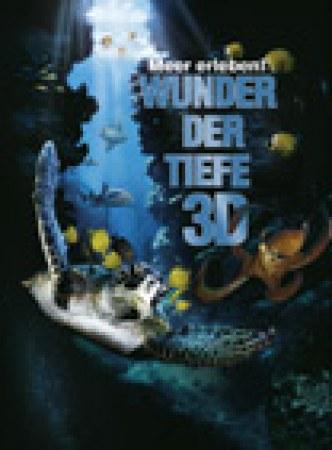 IMAX: Wunder der Tiefe 3D