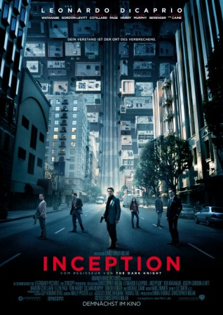 Inception (IMAX)