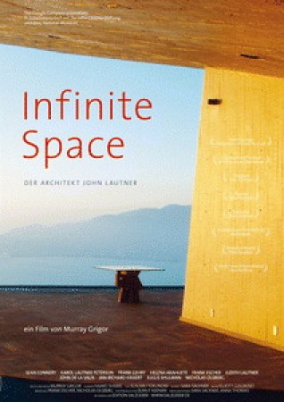 Infinite Space: Der Architekt John Lautner