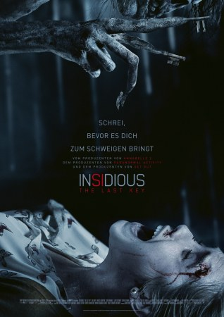 Insidious: The Last Key – Extended Version