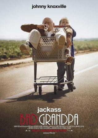 Jackass: Bad Grandpa