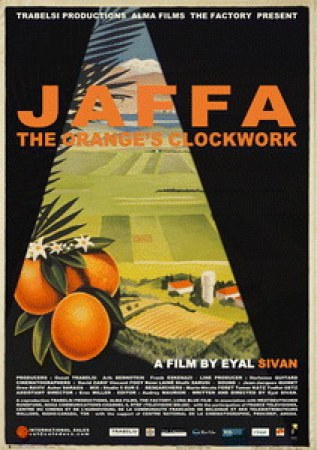 Jaffa - The Orange's Clockwork