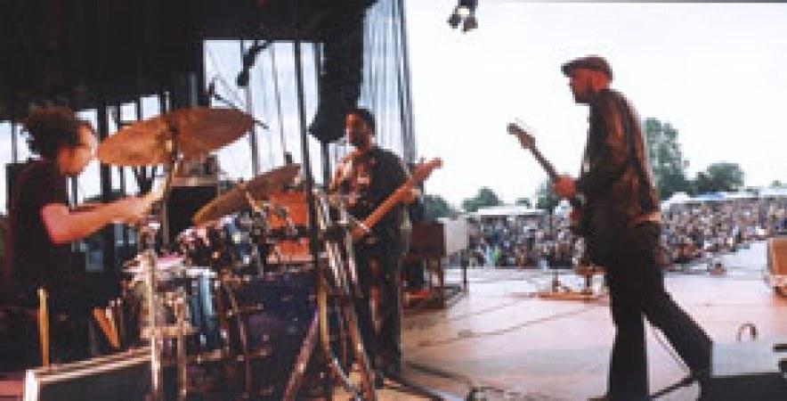 Jimi - Das Fehmarn-Festival