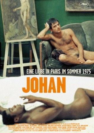Johan - Eine Liebe in Paris im Sommer 1975