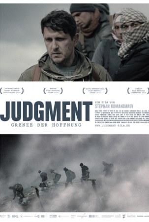 Judgment - Grenze der Hoffnung