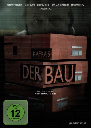 Kafkas Der Bau