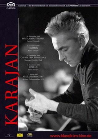 Karajan! Cavalleria Rusticana